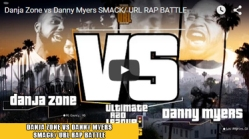 DanjaZonevsDannyMyers_ URL_RAP_BATTLE